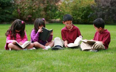 Study Skills – Training to Learn