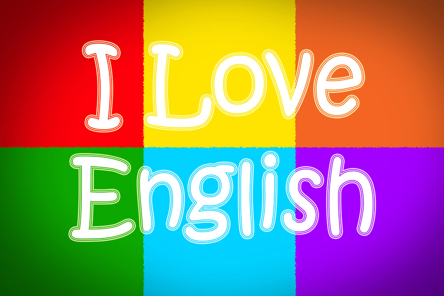 An English teacher is available for hire through Lumen Learning Center.