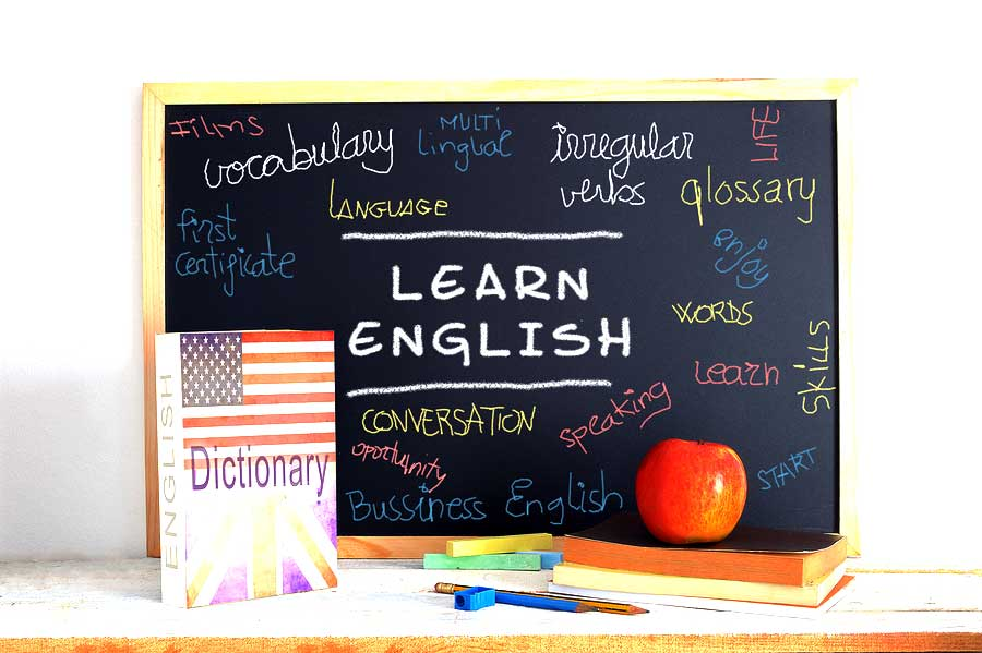 ESL – Tutoring for English as a Second Language