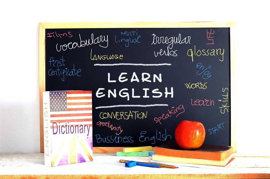 We have tutors for ESL.