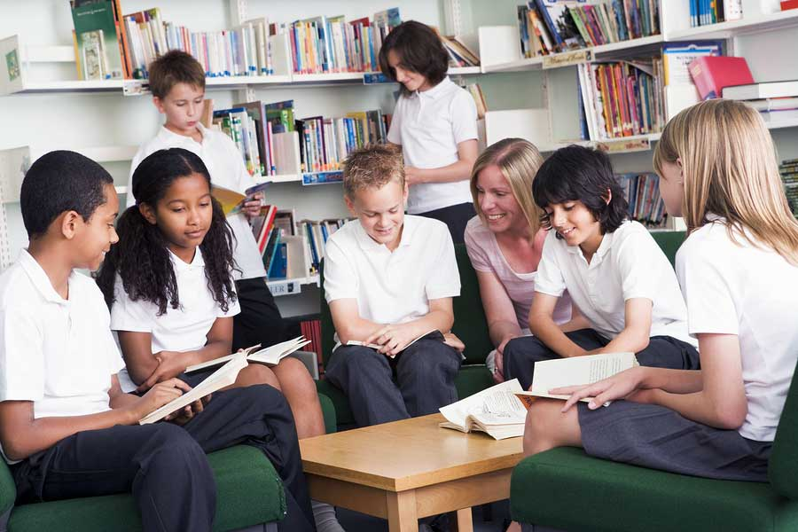 Middle School Requires a New Set of Study Skills