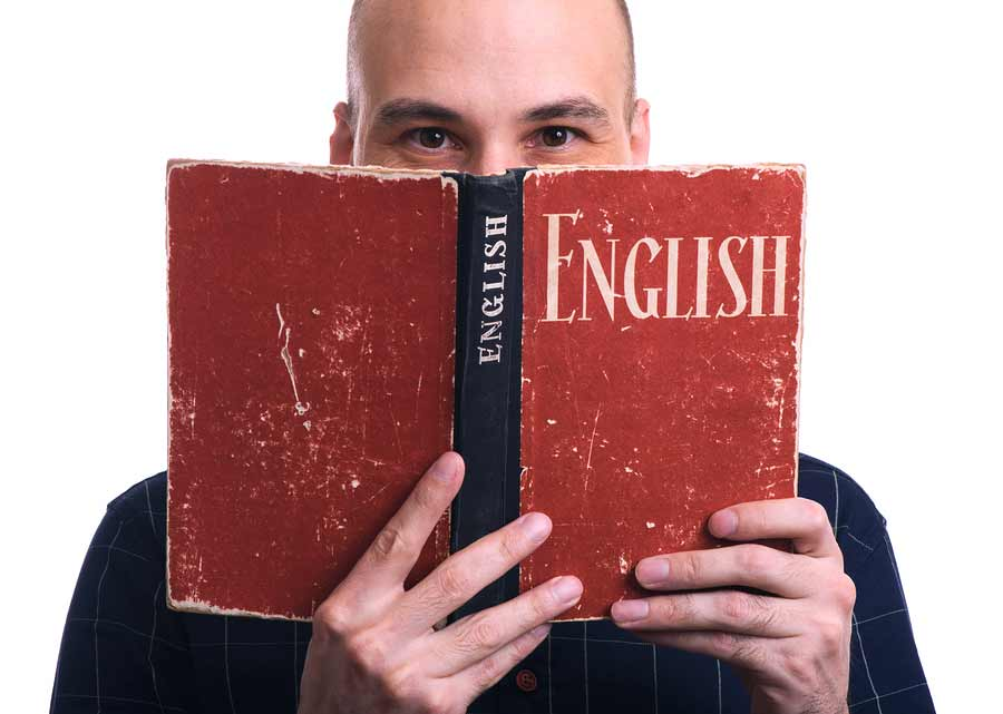 English as a Second Language is Easy! Really!