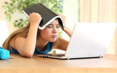 Homework Help Teaches More than Subject Mastery