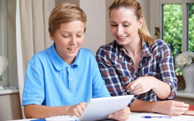 Individual Tutoring Provides Many Benefits for Students