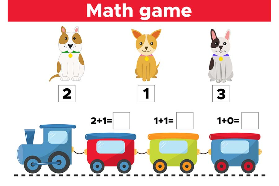 Math Help for Kids in Elementary School