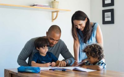 Home Tutoring Your Child to Get Schoolwork Caught Up
