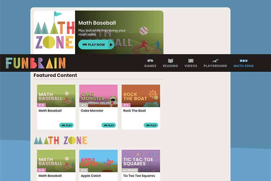 Cool Math Games Build Important Skills