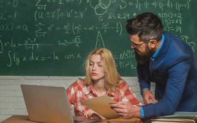 At-Home Tutor Helps Students Excel in School
