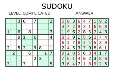 Cool Math Games for 8th Grade and Higher