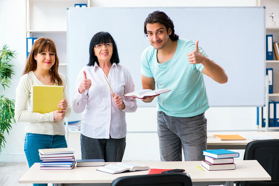 High School Tutoring Jobs in Sunnyvale CA