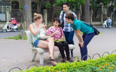 Improve Your English Pronunciation with These Easy Steps