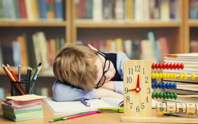 Why Is Math So Hard for Some Students?