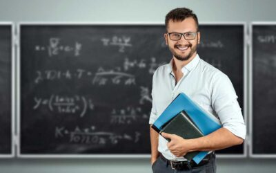 Helpful Math Tips: Creating a Good Relationship with the Teacher