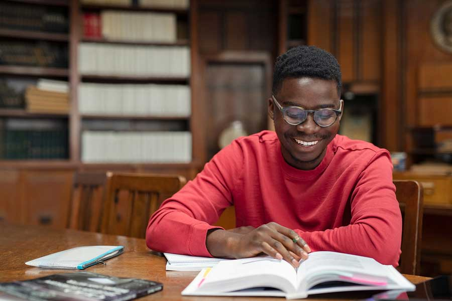 Helping Students Improve their Reading Skills