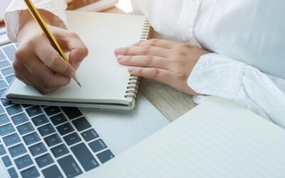 The Importance of Organizational Skills in Learning Online