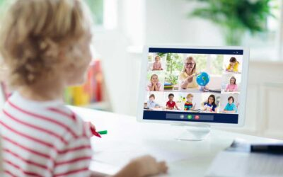 How to Support Your Child in Online Learning